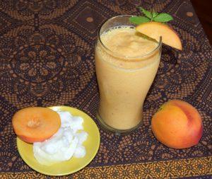 foto coctel de naranja